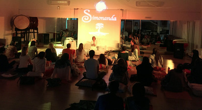 Shamanic Sound Healing Journey