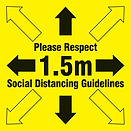Covid19-Square-Social-Distancing-Sticker