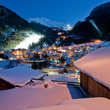AUSTRIA - Second lockdown in the service of major tourism