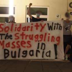 EUROPE - Protests and struggles: A short review of September