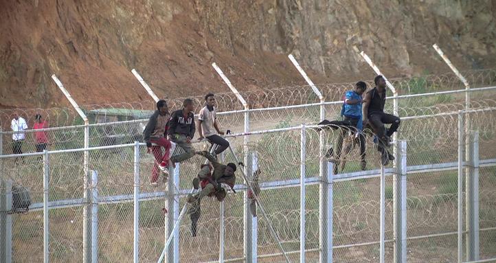 Gibraltar Refugees