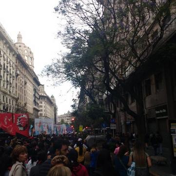 ARGENTINA - Women's general strike!