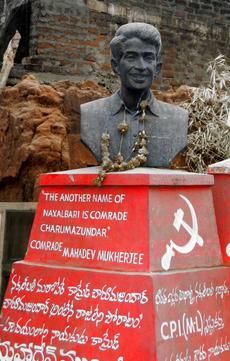 INDIA - The lessons of the Naxalbari urprising