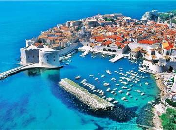 CROATIA - Corona measures eased due to tourism