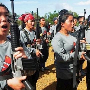 PHILIPPINES - NPA kills 3 soldiers
