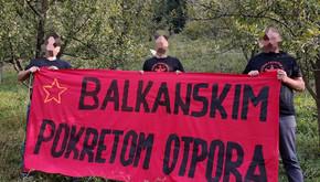 SERBIA - Partija Rada: Agitation and Propaganda