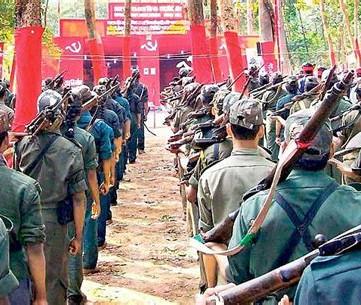 INDIA – Freedom for Comrade Deepak!