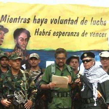 ECUADOR - The FARC: The return to arms