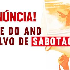 """BRAZIL - Headquarter of newspaper """"A Nova Democracia"""" was sabotaged!"""