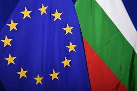 Bulgaria - EU council presidency