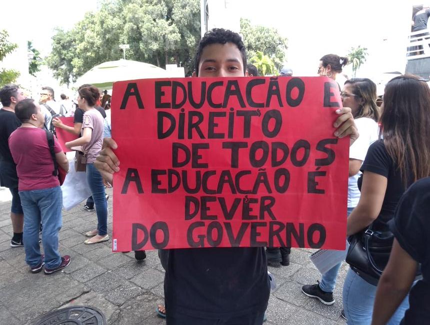 Brazil general strike 3