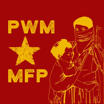 USA - Popular Women's Movement-Movimiento Femenino Popular - founding statement