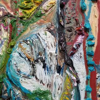 Pandora (Closeup) 9