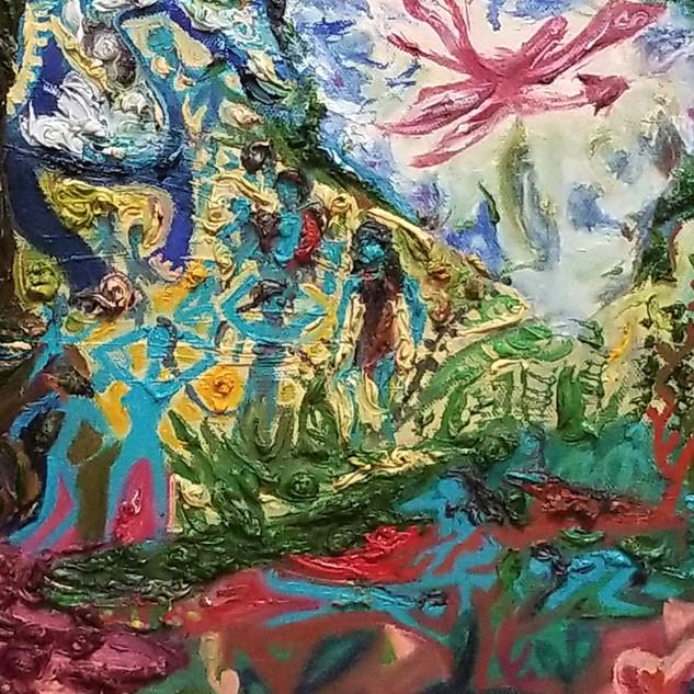 Pandora (Closeup) 13