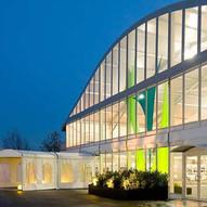 Maxiflex imporium industrial exhibition