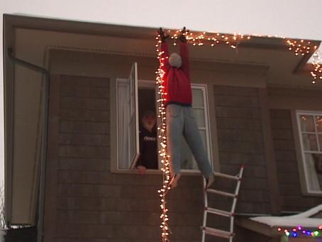 Holiday Hazards at Home