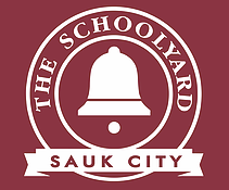 The Schoolyard in Sauk City