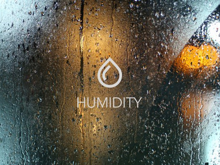 Decreasing Humidity in Your Home