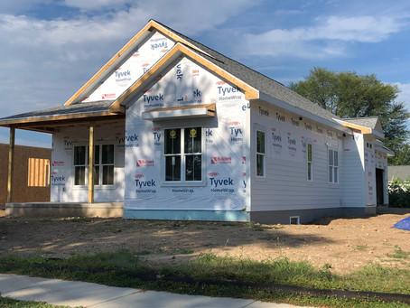 Prairie Du Sac, WI Home Builder