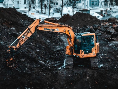 5 Things To Do Before Digging