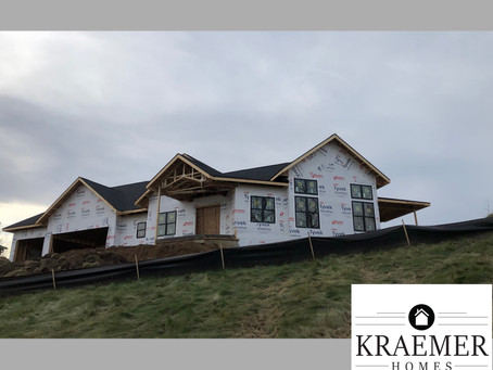 Madison, WI Home Builder