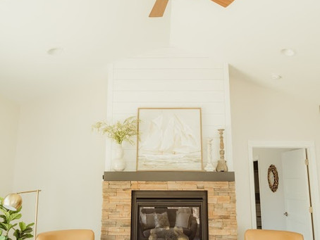 Why Direct Vent a Fireplace?