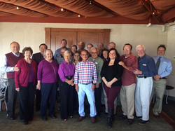 Old Timer's Luncheon 2016