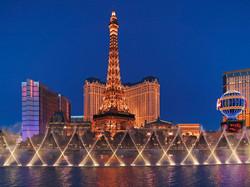 WCS Las Vegas