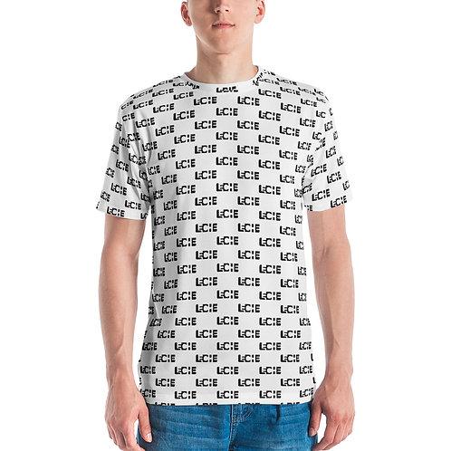 """""""LECHE All Over"""" Men's T-shirt"""