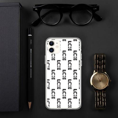 """LECHE"" iPhone Case"