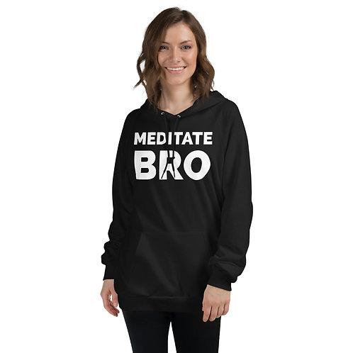 """""""Meditate"""