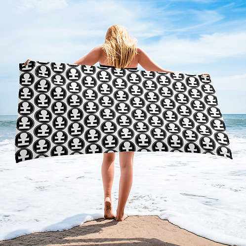 The Mindfulness Towel