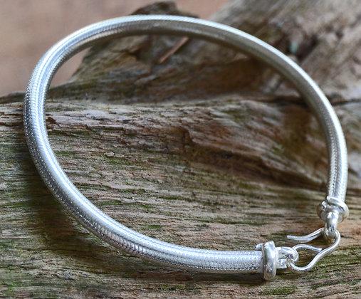 Snake Bracelet 4mm