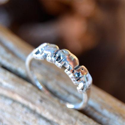 Three Elephant Ring