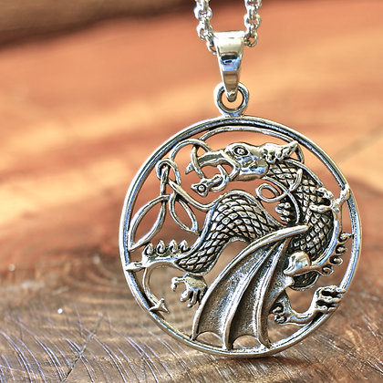 Illuminati Dragon