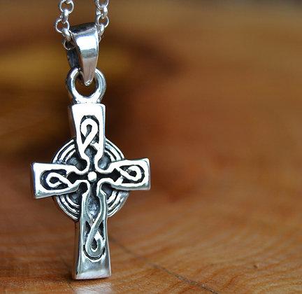 Celtic cross.