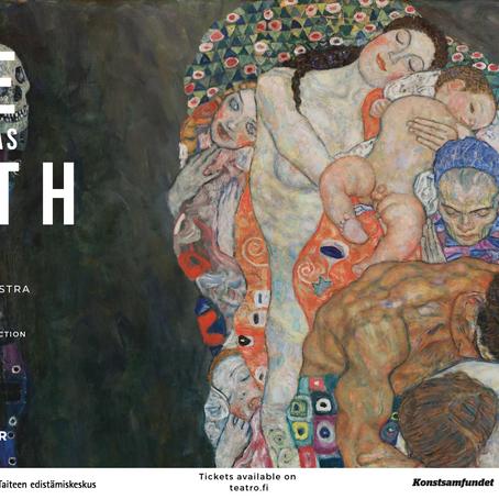 Kari Tikka's Opera: Love is as Potent as Death