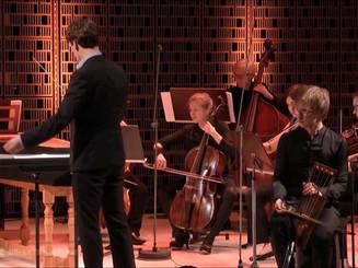 Nagaraja: Jouhikko Concerto / Sibelius Academy Baroque Orchestra · Excerpt