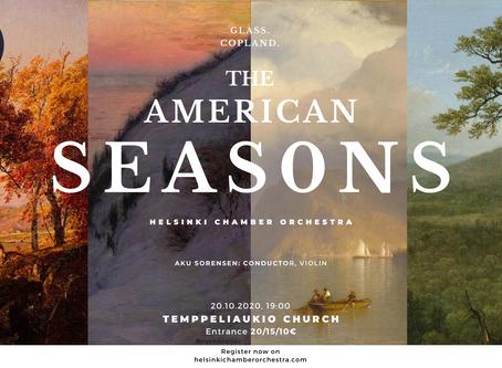 The American Seasons