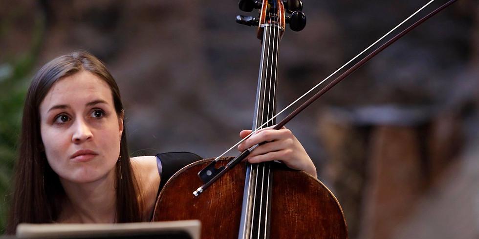 Eliel Trio: Piano Trios by Brahms and Mendelssohn