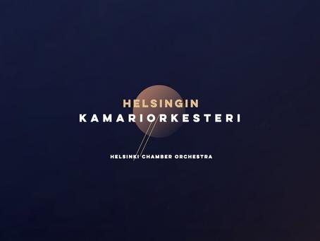 Helsingin Kamariorkesteri
