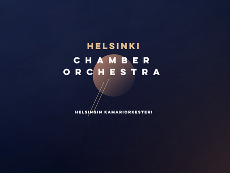 The Helsinki Chamber Orchestra Is Live!