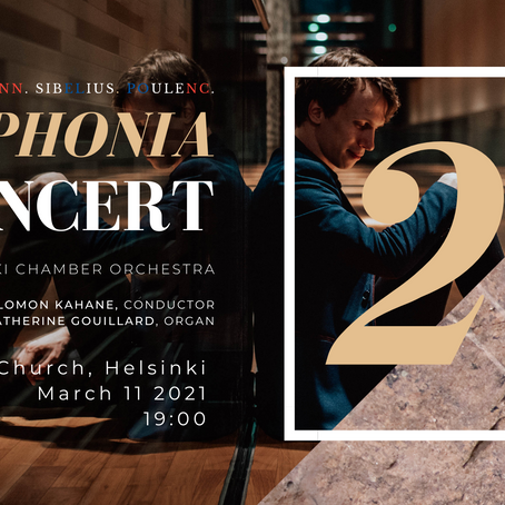 Francophonia Concert 2021