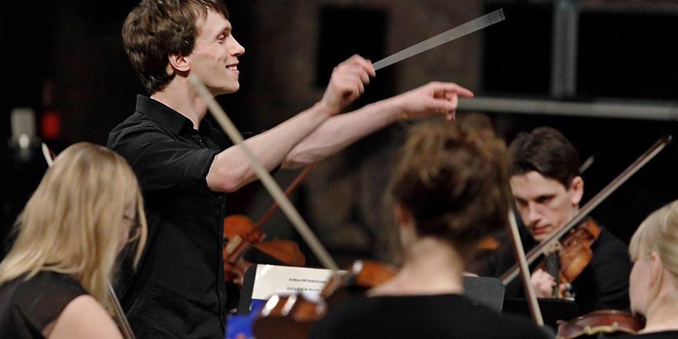 From Mendelssohn to Mendelssohn