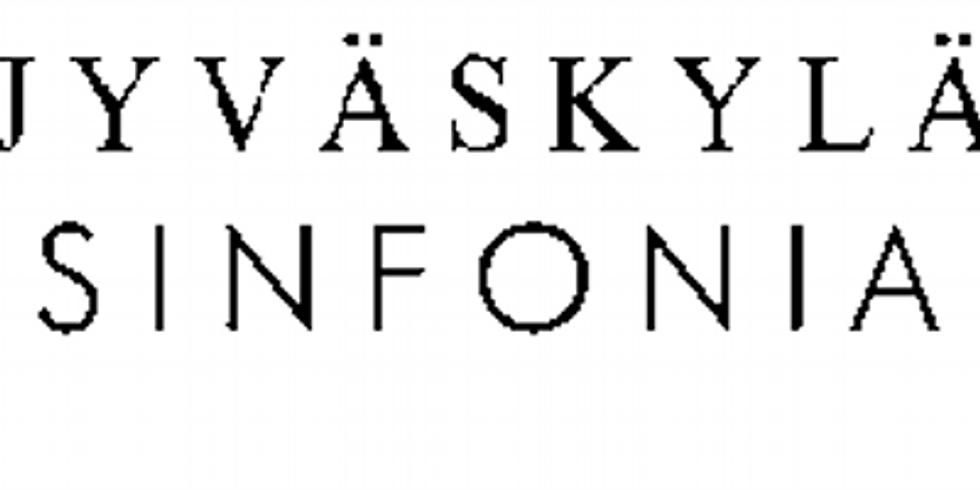 Jyväskylä Sinfonia: Three Shades of Happiness