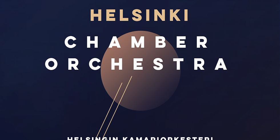 Helsinki Chamber Orchestra: Music for Flute and Orchestra