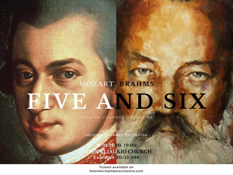 Five And Six