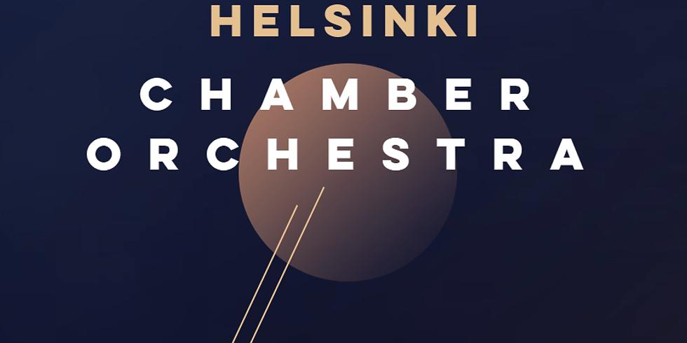 Helsinki Chamber Orchestra: Kontakt! - POSTPONED -