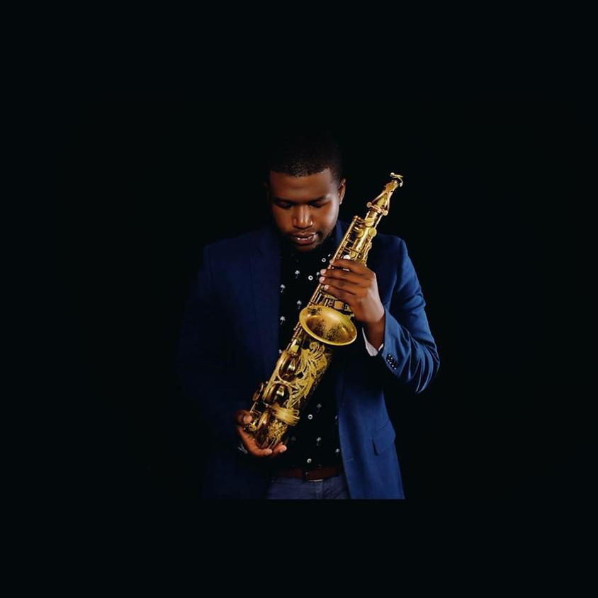 Love & Sax ft. Award Winning Saxophonist Austin Paul Jr.