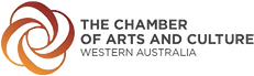 Chamber of Arts and Culture logo transpa